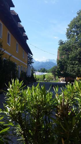 Biohof und Reiterhof Laussabauer