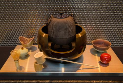 The Prince Gallery Tokyo Kioicho, a Luxury Collection Hotel photo 39