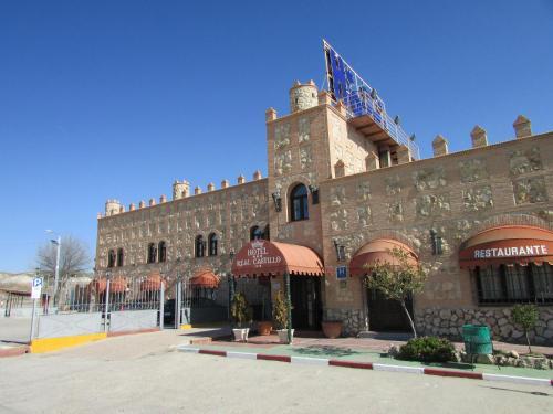 . Hotel Real Castillo