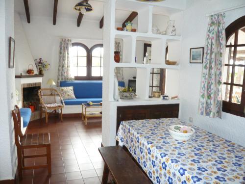 Villa Carina Hovedfoto