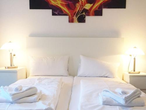 . Olympia Apartment