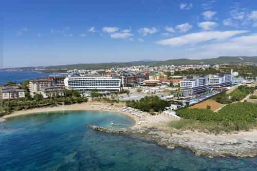 Avsallar Sentido Numa Bay Hotel - Ultra All Inclusive tatil
