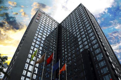 . La Perle International Hotel