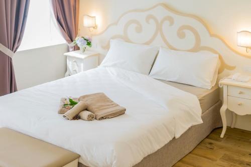 Casa Leon d'Oro - Hotel - Bosco Chiesanuova
