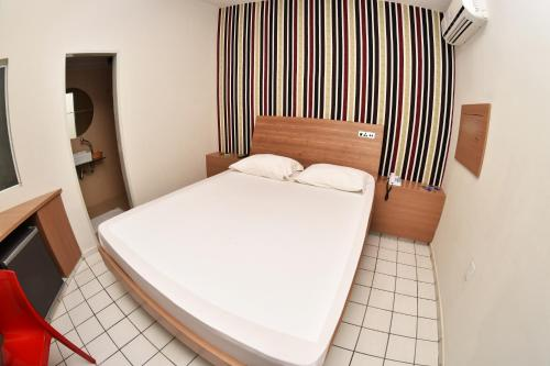 HotelNew Dhunnas Motel Cidade Jardim