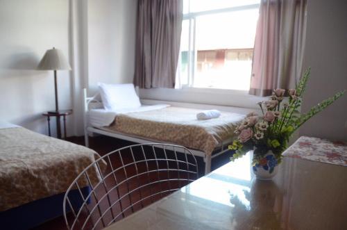 Khun Noy Apartment photo 24