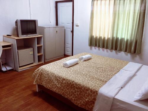 Khun Noy Apartment photo 30