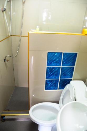 Khun Noy Apartment impression