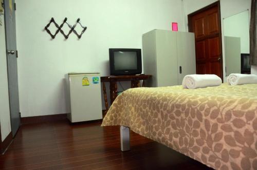 Khun Noy Apartment photo 31