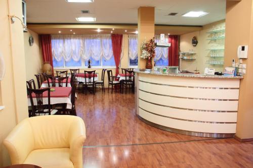 . Garni Hotel Belvedere