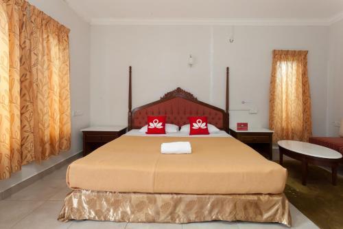 Zen Rooms Pantai Rhu