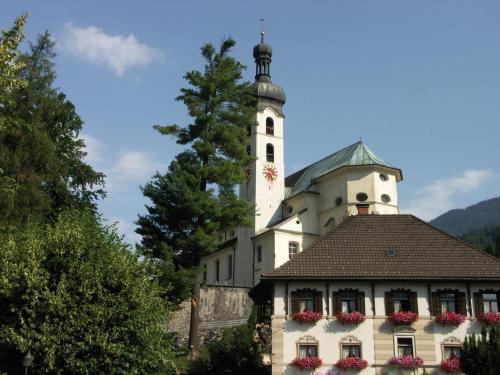 Gasthof Löwen Schruns