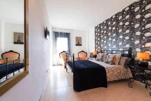 . Vecindario-Plaza Apartment