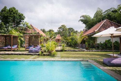 Hotel Blue Garden Yogyakarta
