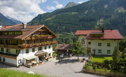 Gasthof Thanner - Hotel - Brändberg