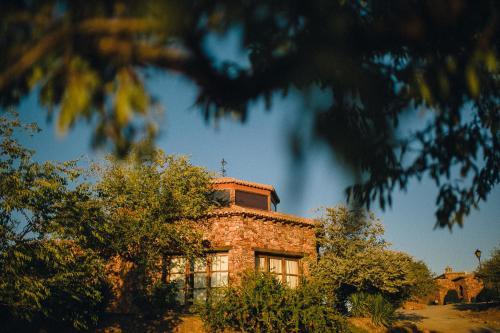 . Hotel Rural La Marmita de Ahlam