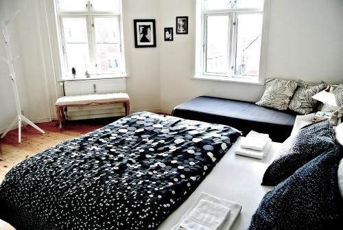 . Kapelvej Apartments