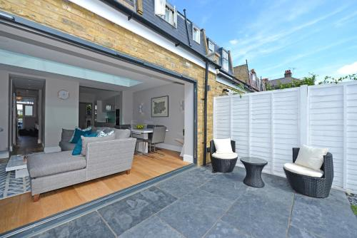 Veeve - Fabulous Home in Fulham a London