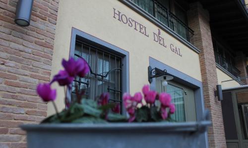 . Hostel del Gal