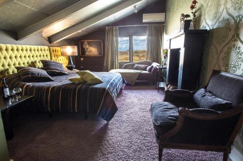 Suite Hotel Cardamomo Siguenza 31