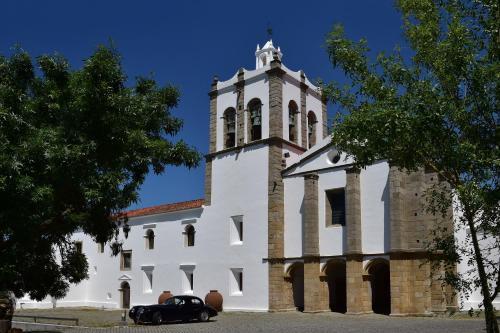 Foto de Pousada Convento de Arraiolos
