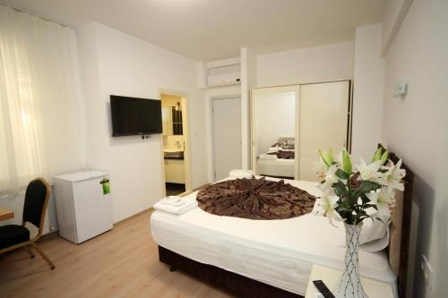 Istanbul Beyazköşk Otel telefon