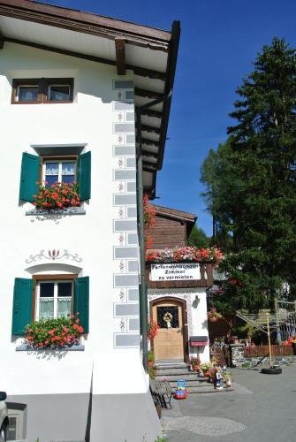 . Alpenwohnung Stilli