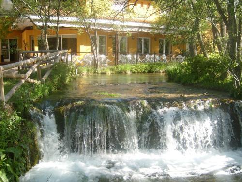 . Hotel El Tablazo