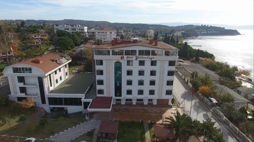 Gebze Yelkenkaya Otel rezervasyon