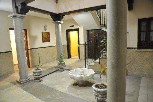 HotelAlma San Jerónimo