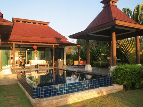 Panorama Pool Villa Panorama Pool Villa