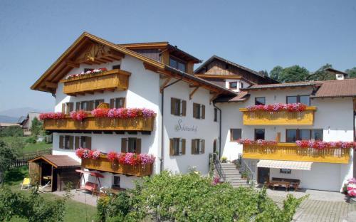 Schötzerhof - Apartment - Meltina