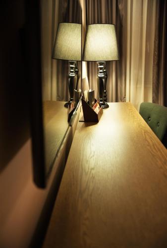 Фото отеля Mondial Hotel