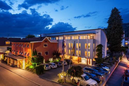 Hotel Germania - Bregenz