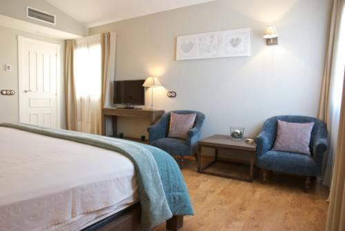 Suite - Einzelnutzung Hotel Villa Monter 11
