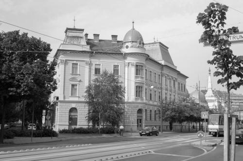 Belváros Anna-kuti Apartman in Szeged