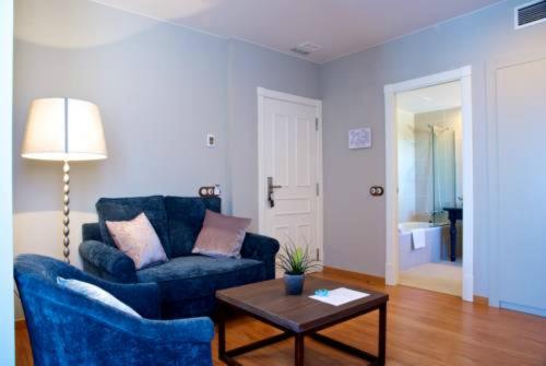 Deluxe Zimmer mit Queensize-Bett - Einzelnutzung Hotel Villa Monter 13