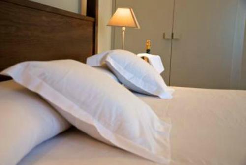 Suite - Einzelnutzung Hotel Villa Monter 12