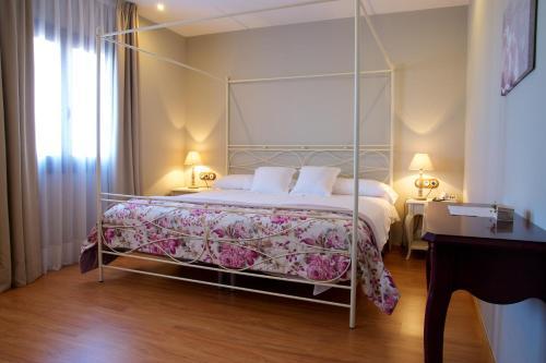 Deluxe Doppel-/Zweibettzimmer - Einzelnutzung Hotel Villa Monter 45