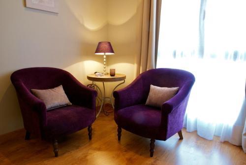 Deluxe Doppel-/Zweibettzimmer - Einzelnutzung Hotel Villa Monter 21
