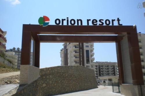 Avsallar Orion Resort C24 how to get