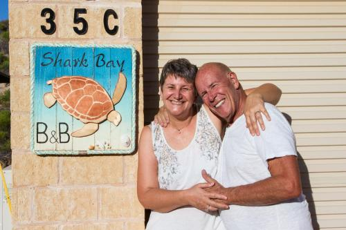 Фото отеля Shark Bay B&B