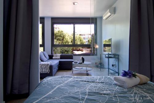 Blue Azur Apartments photo 4