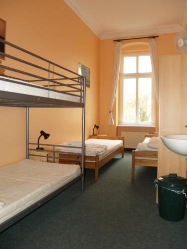 Happy go Lucky Hotel + Hostel photo 21