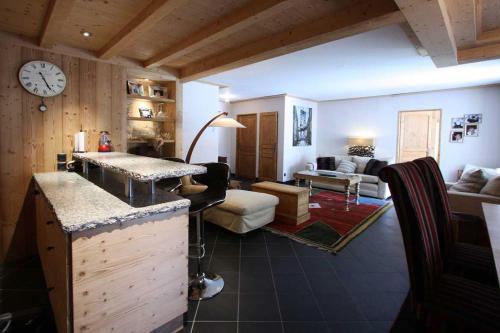 Le Paradis 22 Apartment Chamonix