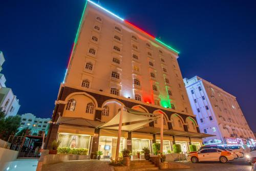 . Caesar Hotel