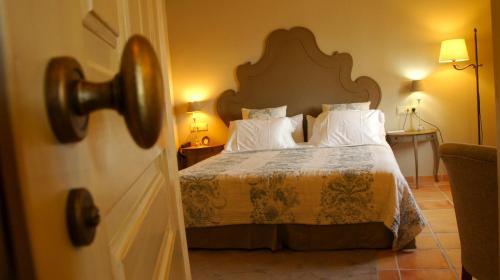 Habitación Doble Estándar - 1 o 2 camas La Mozaira 5