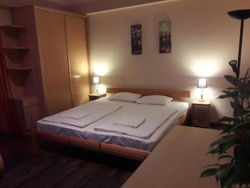 HotelHome Apartman