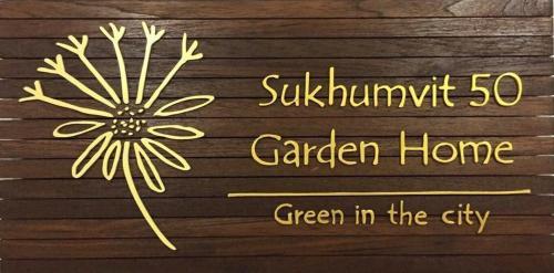 Sukhumvit 50 Garden Home photo 18