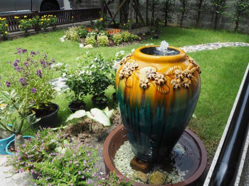 Sukhumvit 50 Garden Home photo 22